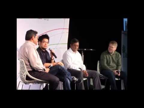 Bitcoin Rush | Fireside Chat with Steve Chen, Co-founder Youtube