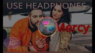 Gambar cover No Mercy | 3D Audio | Badshah | Virtual 3D Audio | HQ