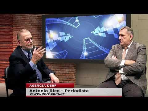 Antonio Rico - Basta de mentiras