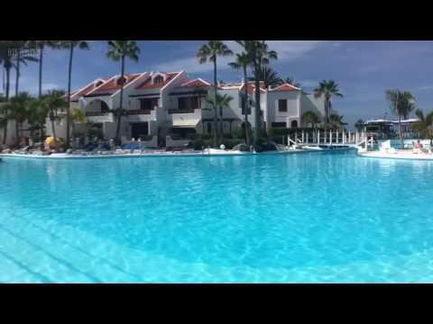 A week in Tenerife pt 1