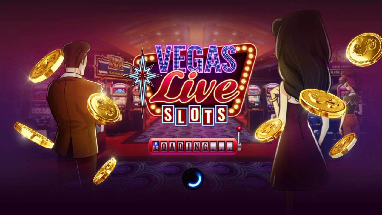 Vegas Live Slots Free Casino Slot Machine Games Android Game Playing Demo Video Mp4 Youtube