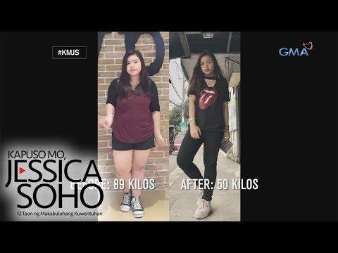 Kapuso Mo, Jessica Soho: #Fitspiration secrets, alamin!