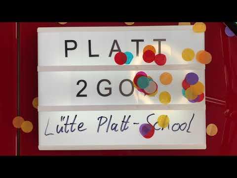 Platt2Go - Ohnsorgs lütte Platt-School: Folge 2