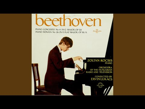Concerto for Piano and Orchestra No. 4 in G major, Op. 58 I. Allegro moderato (Beethoven...