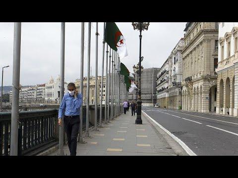 فيديو: أرقام مقلقة للاقتصاد الجزائري ومخاوف من اللجوء للاستدانة الخارجية…  - 11:58-2020 / 8 / 10