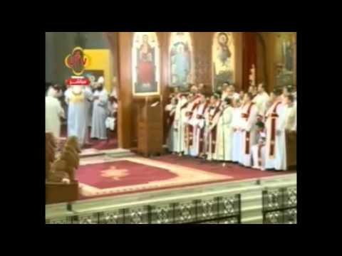 Ordination of Fr. Gregory Bekhit & Fr. Elijah Ibrahim 7/9/15 Part 1