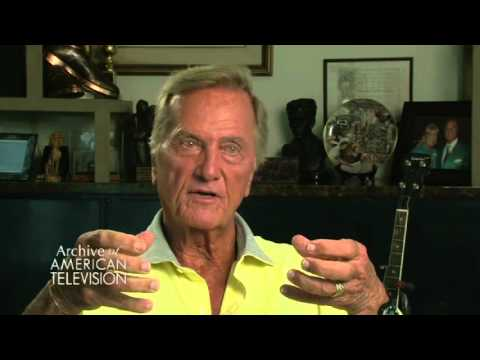 Pat Boone on