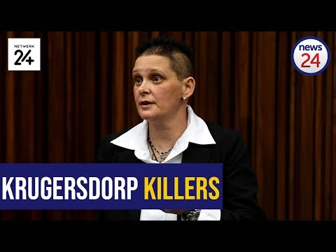 Download WATCH LIVE: Cecilia Steyn, alleged Krugersdorp murder mastermind, continues testimony