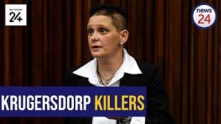 WATCH LIVE: Cecilia Steyn, alleged Krugersdorp murder mastermind, continues testimony