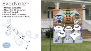 Evernote™ Garden Flag - 14EN3570 Thumbnail
