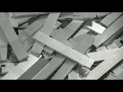 Beyond the Extrusion | Full-Service Aluminum Extrusion Company