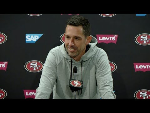 Why former Broncos coach Mike Shanahan and Kyle Shanahan are ...