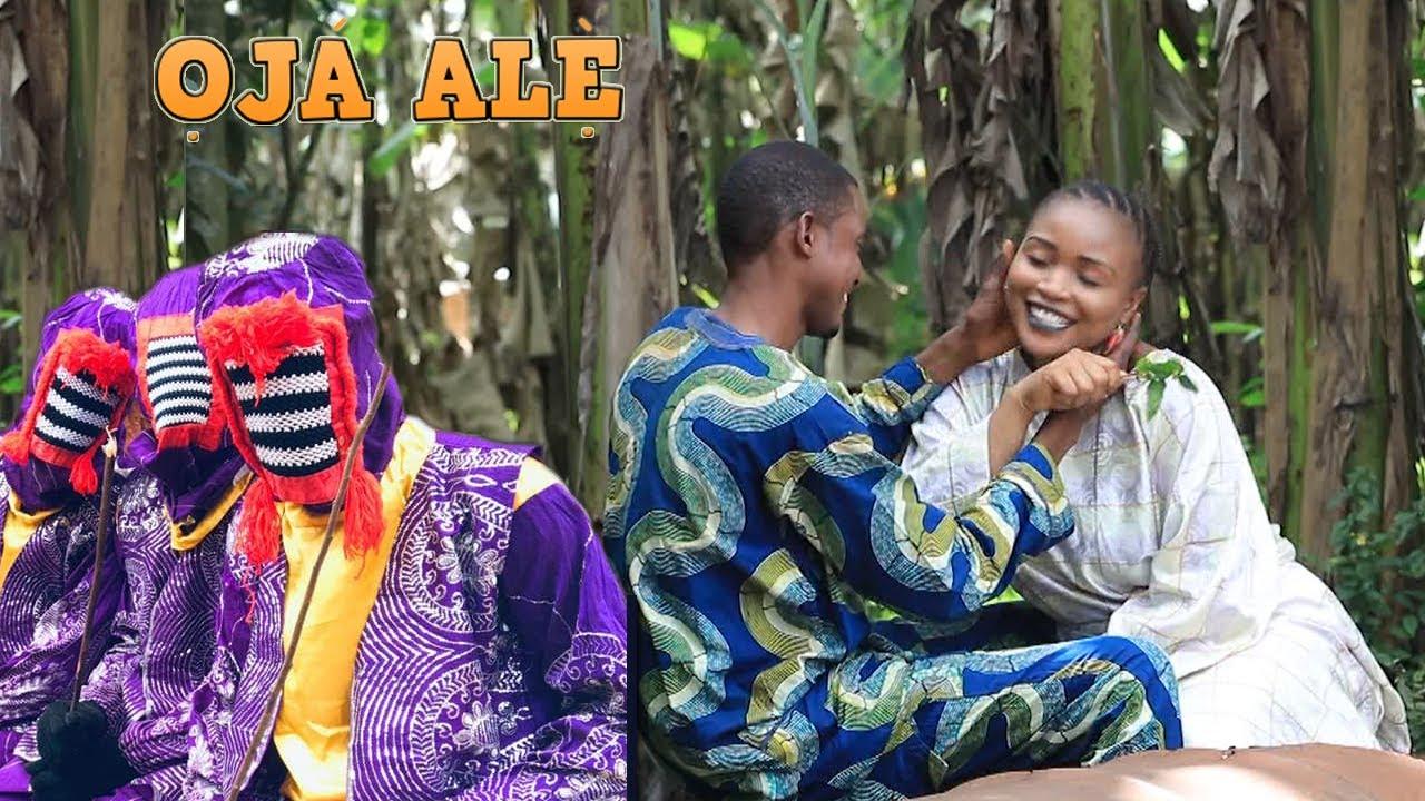 Download OJA ALE YORUBA MOVIE - A TOUCHING YORUBA MOVIE//iJINLEtv