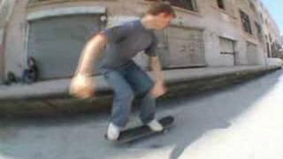 Lucas Klein - Chinatown ledge tricks
