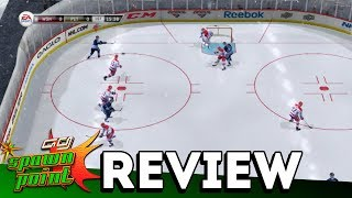NHL 12 | Game Review