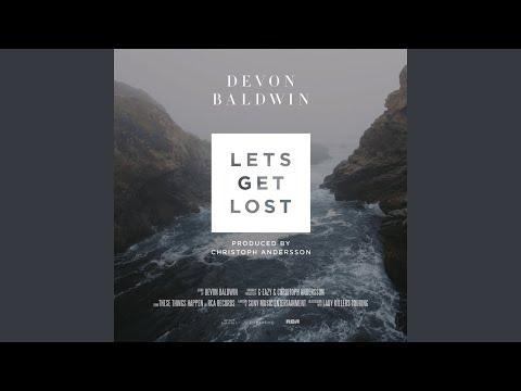 Let's Get Lost (Louis Futon Remix)