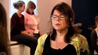 Mindfulnesstraining in vogelvlucht bij RTL4