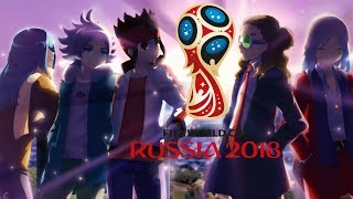 fifa world cup theme song 2018 (russia)