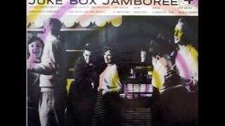 The Touch from the 1955 Harry James LP Juke Box Jamboree