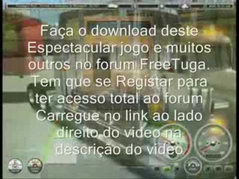 Download 18 Wheels Of Steel Haulin Completo No FreeTuga