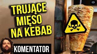 AFERA: Trujące Mięso na Kebab i Nagonka na Polską Wołowinę po Uwaga TVN Analiza Komentator Pieniądze