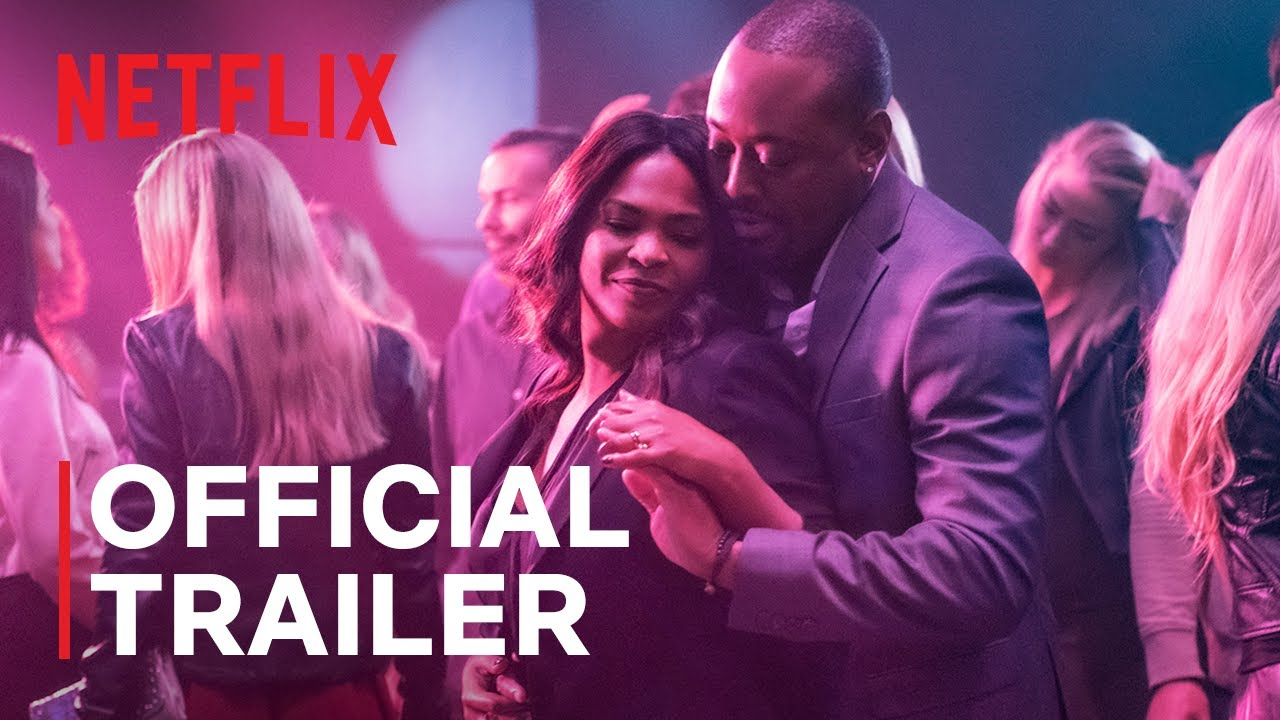 Fatal Affair Starring Nia Long + Omar Epps   Official Trailer   Netflix