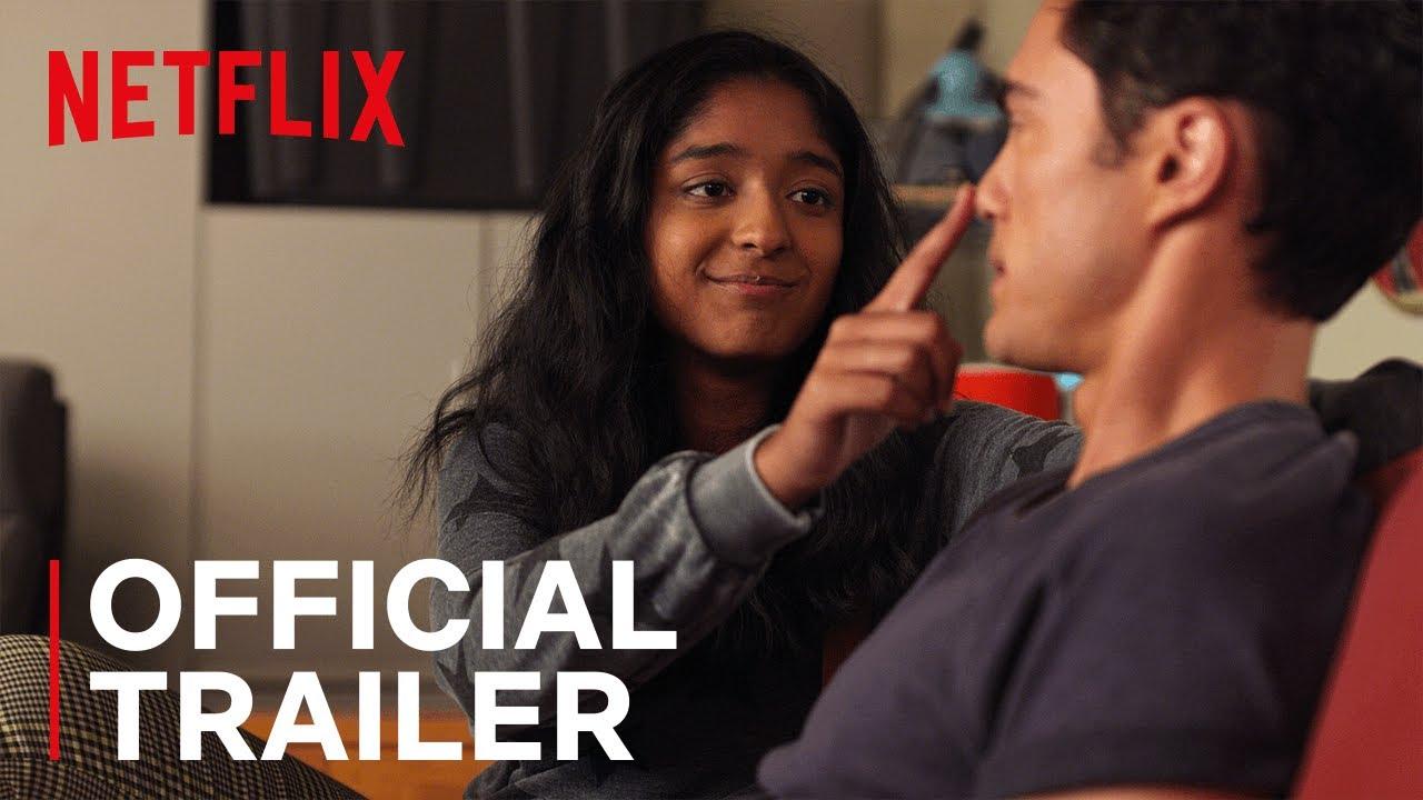 Download Never Have I Ever   Official Trailer   Netflix