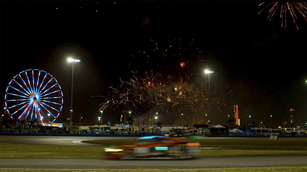 Rolex 24: Always Living Up To The Hype - Motor Informed