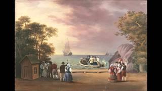 Fredrik Pacius - Kung Karls jakt - Finale III - Och ila vi bort från Finlands strand