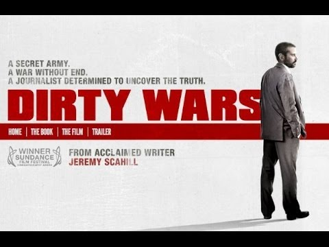 Dirty Wars - Oscar Nominated Documentary