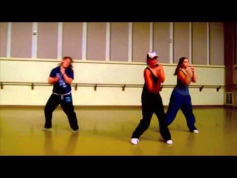kanye west lost in the world choreography