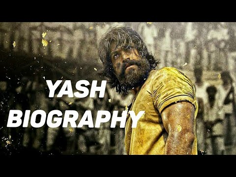 Download KGF Star Yash Biography | Movies, Lifestyle, Cars, Family