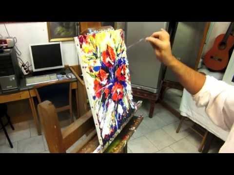 Opera dal vivo di demo 39 un mazzo di fiori youtube for Come costruire un mazzo di 2 piani