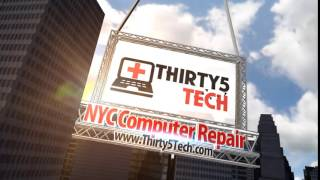 Thirty5Tech Washington Heights Computer Repair