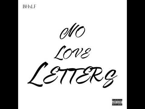 No Love Letters - V & Prime
