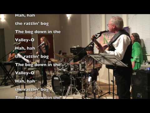 KELTISH - Rattlin' Bog—John Ryan's Polka