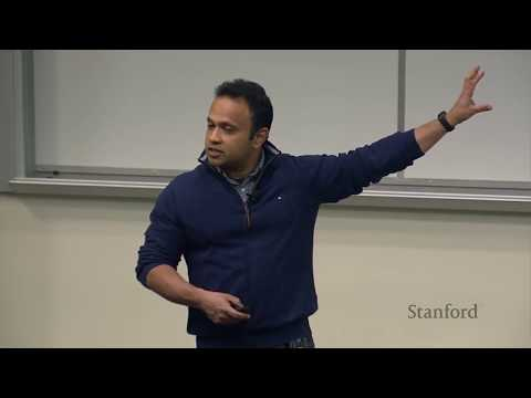 Stanford Seminar - Computational memory: A stepping-stone to