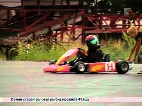 На нелегальной переправе в Хабаровске под лед провалились три .