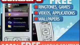 Free Mobile Phone Ringtones - Download for FREE