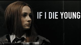 If I Die Young || Трейлер к фанфику