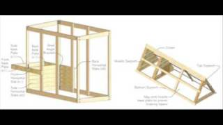 Books On Diy Chicken Coop Building And Construction