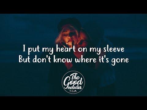 KIAN - Waiting (Lyrics / Lyric Video)