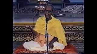 Gurunathar Rengaraja desiga swamigal preaching on Thirugnana Sambandhar`s Kolaru padhigam -31-05-01
