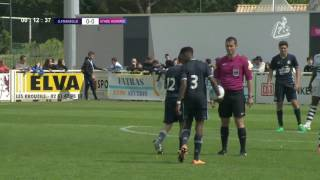 [REPLAY]  FINALE CLUBS -  OLYMPIQUE DE MARSEILLE / STADE RENNAIS FC - LUNDI 17 AVRIL 2017