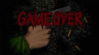 Game Over: Resident Evil Survivor
