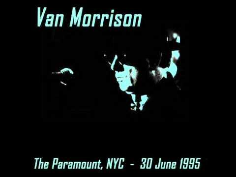 Van Morrison In The Garden Daring Night You Send Me