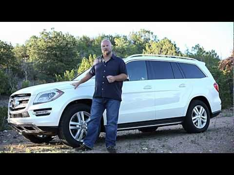 new and used mercedes-benz gl class: prices, photos, reviews