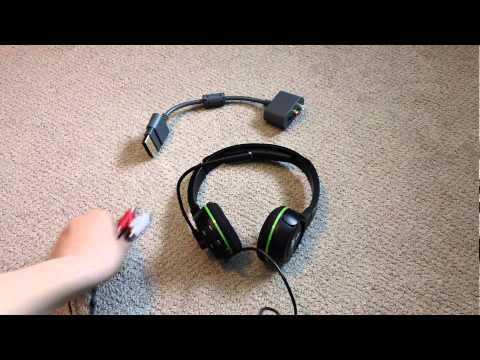 Turtle Beach XLA  Headset Review