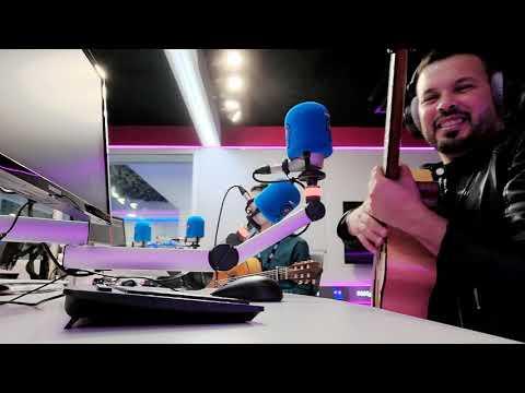 TAHO TITO. AL ARABIA RADIO