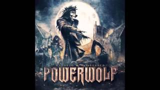 8-Bit Music #183 - All you can Bleed (Powerwolf)